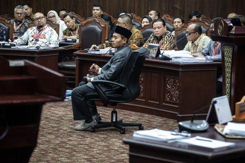 Saksi Sebut KPU, Bawaslu, dan DKPP Hadir dalam Pelatihan Saksi Jokowi-Ma'ruf