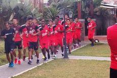 Stadion Belum Rampung, Persiba Pilih Bermarkas di Malang