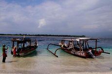 Gili Trawangan, Keliling Pulau Cantik Bebas Polusi