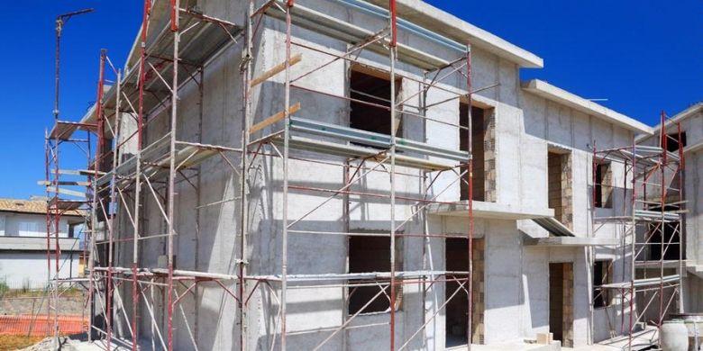 Ilustrasi: Pengembang akan menaikkan lagi harga rumah pada 1 Januari 2015.