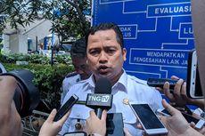 Pemkot Tangerang Akui Tak Bisa Apa-apa Terkait Temuan Terminal Bayangan Pengiriman Ganja