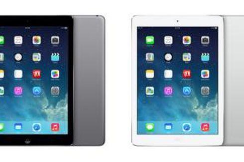 Ini Dia Harga iPad Air dan iPad Mini Retina Display