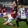 Cedera Otot Paha Buat Ibrahimovic Batal Sambangi Old Trafford
