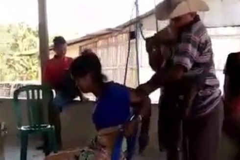 Kronologi Lengkap Gadis 16 Tahun Disiksa Warga dan Aparat Desa karena Dituduh Curi Cincin Tetangga