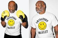 Duel Mike Tyson Vs Roy Jones Jr Bakal Dimenangi Petarung yang Hidupnya Paling Bersih