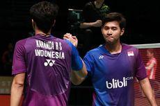 Indonesia Loloskan 2 Wakil Tambahan ke Babak Utama Singapore Open 2019
