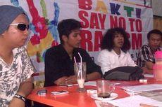 LSM Tuntut Pecat Ketua PPP Makassar Karena Kampanye SARA