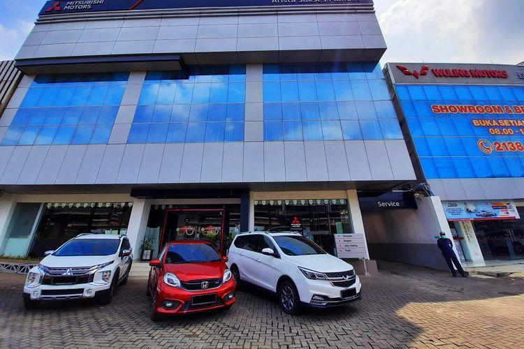 Arista Group resmi merilis situs jual-beli kendaraan