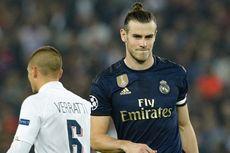 Gareth Bale Akui Emosi Saat Membela Real Madrid