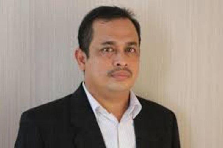 Kepala Dinas Kesehatan Aceh, dr Hanif