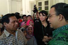 Anies Diusulkan Bangun Kampung Susun di Bukit Duri, Konsep yang Ditolak Ahok