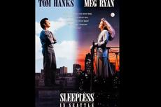 Sinopsis Sleepless in Seattle, Tom Hanks Patah Hati, Tayang di Mola TV