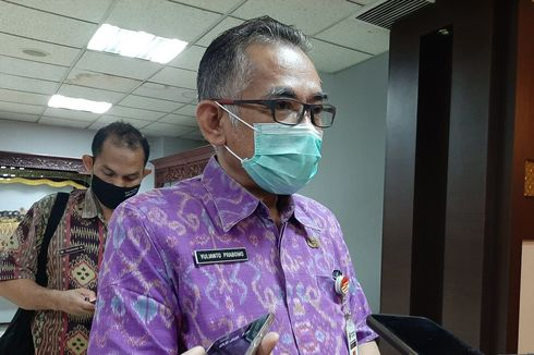 Vaksinasi di Jawa Tengah Capai 8,7 Juta Orang, Kadinkes: Masih Perlu Percepatan