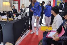 Tata Cara Pembuatan atau Perpanjang Paspor di Festival Keimigrasian 2020