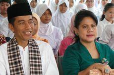 Malam Ini, Jokowi Pindah dari Rumah Dinas ke Jalan Sukabumi
