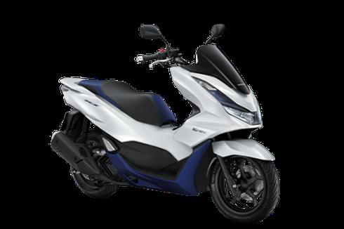 Honda PCX e:HEV Meluncur di Thailand, Dibanderol Rp 50 Jutaan