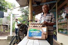 Data Tumpang Tindih, Kades se-Sukabumi Minta Penyaluran Bansos Pemprov Jabar Ditunda