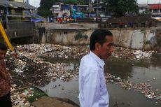 Kadis PU: Pintu Air di Jakarta seperti Saringan Sampah