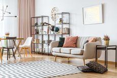 4 Pilihan Desain yang Bikin Rumah Mudah Dibersihkan