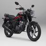 Honda CB150 Verza Punya Baju Baru, Harga Masih Sama
