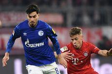 Daya Juang Tingggi Jadi Senjata Utama Serdar Saat Membela Schalke 04