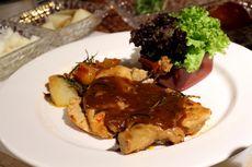 Resep Rosemary Chicken, Masak di Rumah ala Restoran Mewah