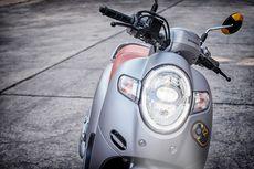 Penerangan untuk Motor, Lebih Baik Lampu Halogen atau Lampu Pijar?
