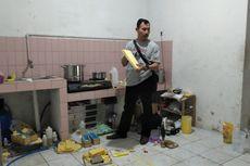 Rumah Produksi Kosmetik Ilegal di Bandung Digerebek, Produknya Dijual Via Shopee