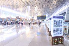 Terminal 3 Soetta, dari Kebanjiran hingga Robot Pembersih Lantai