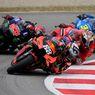 Quartararo Mulai Khawatir Lihat Kecepatan KTM