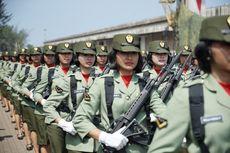 Kapuskes Tegaskan Selaput Dara Tak Lagi Jadi Tujuan Pemeriksaan Uji Badan Calon Prajurit TNI AD