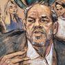 Jadi Tahanan akibat Kasus Pemerkosaan, Gelar Kehormatan Inggris Harvey Weinstein Dicabut