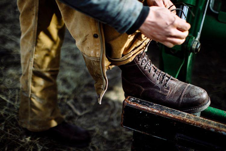 Patagonia Wild Idea Buffalo Boot