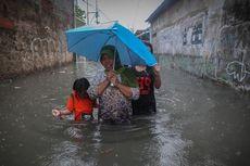 Musim Hujan Datang, BNPB: Solusi Kekeringan tapi Bisa Berujung Banjir
