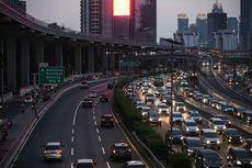 Anies Bangga Jakarta Keluar dari 10 Kota Termacet Dunia, Warga: Jangan Hanya Saat Pandemi