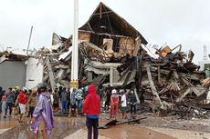 UPDATE Gempa Sulbar: 56 Orang Meninggal, Jalur Darat Majene-Mamuju Sudah Pulih