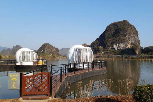 Provinsi Guangdong Punya Pemandangan Indah Layaknya Lukisan