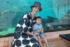 Paula Verhoeven Positif Covid-19, Baim Wong Ungkap Kiano Mencari Ibunya