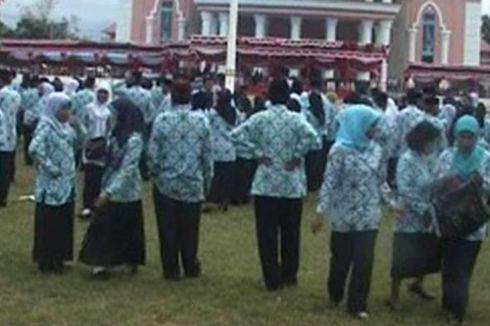 4.000 Honor Pemkot Palembang Bakal Dapat Tunjangan dan Dana Pensiun