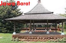 Keunikan Rumah Kasepuhan, Cirebon