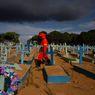 Korban Meninggal Covid-19 di Brasil Capai 400.000 Orang