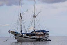 Diplomasi Maritim Indonesia: Dari Kondisi Alam Menuju Prestasi