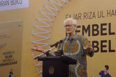Romo Magnis: Jika Indonesia Ingin Majukan Moderasi Agama, Perhatikan Hal Ini