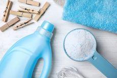 Lindungi Keluarga dengan Deterjen yang Mengandung Disinfektan