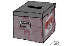 KPU Ingatkan Pemilih Tak Buat Dokumentasi Saat di Bilik Suara