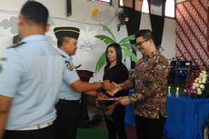 35 Warga Binaan Nasrani Rutan Kelas I Surakarta Dapat Remisi Natal