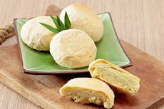 10 Aneka Varian Rasa Bakpia, dari Kacang Hijau hingga Durian