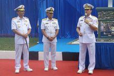KSAL: Aturan Larang Tentara di Atas Kapal Dagang