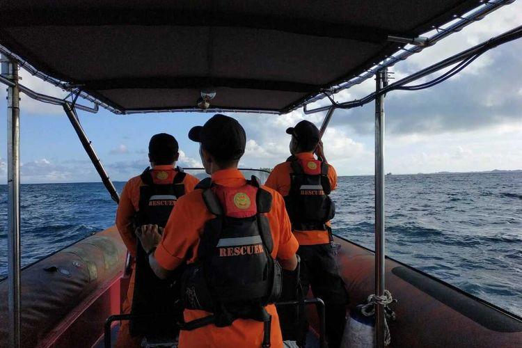 Hilang Di Pulau Hantu Nelayan Asal Bintan Ditemukan Tewas