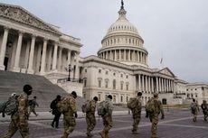[POPULER GLOBAL] Para Pemimpin Militer AS Sepakati Penyerbuan Gedung Capitol
